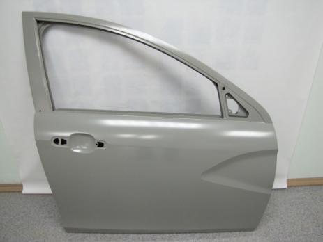 Дверь передняя правая в сб (сварка) (катафорез)  ВЕСТА оригинал производство АвтоВАЗ