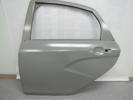 Дверь задняя левая в сб (катафорез)  ВЕСТА оригинал производство АвтоВАЗ