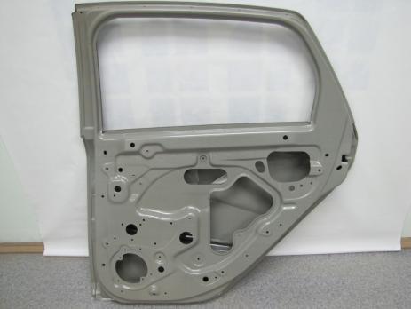 Дверь задняя правая в сб  (катафорез)  ВЕСТА оригинал производство АвтоВАЗ