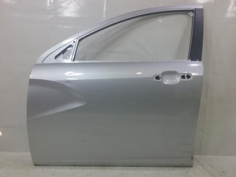 Дверь передняя левая в сб  ВЕСТА оригинал производство АвтоВАЗ